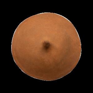 tétons céramique 16 cm