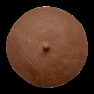 tétons céramique 26 cm