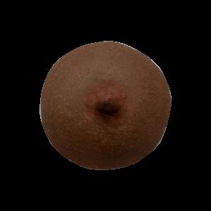 tétons céramique 10 cm