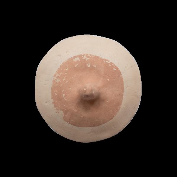 tétons céramique 11 cm
