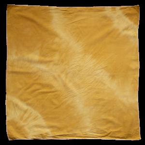 furoshiki jaune